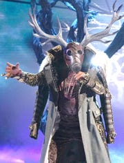 "The Deer is one of the mystery singers in Fox's new variety show, ""The Masked Singer."" The reality-competition show, which features celebrities incognito, hasn't been available to Spectrum subscribers on cable since its premiere Jan. 2."