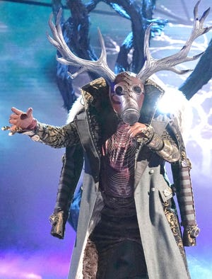 """The Deer is one of the mystery singers in Fox's new variety show, """"The Masked Singer."""" The reality-competition show, which features celebrities incognito, hasn't been available to Spectrum subscribers on cable since its premiere Jan. 2."""
