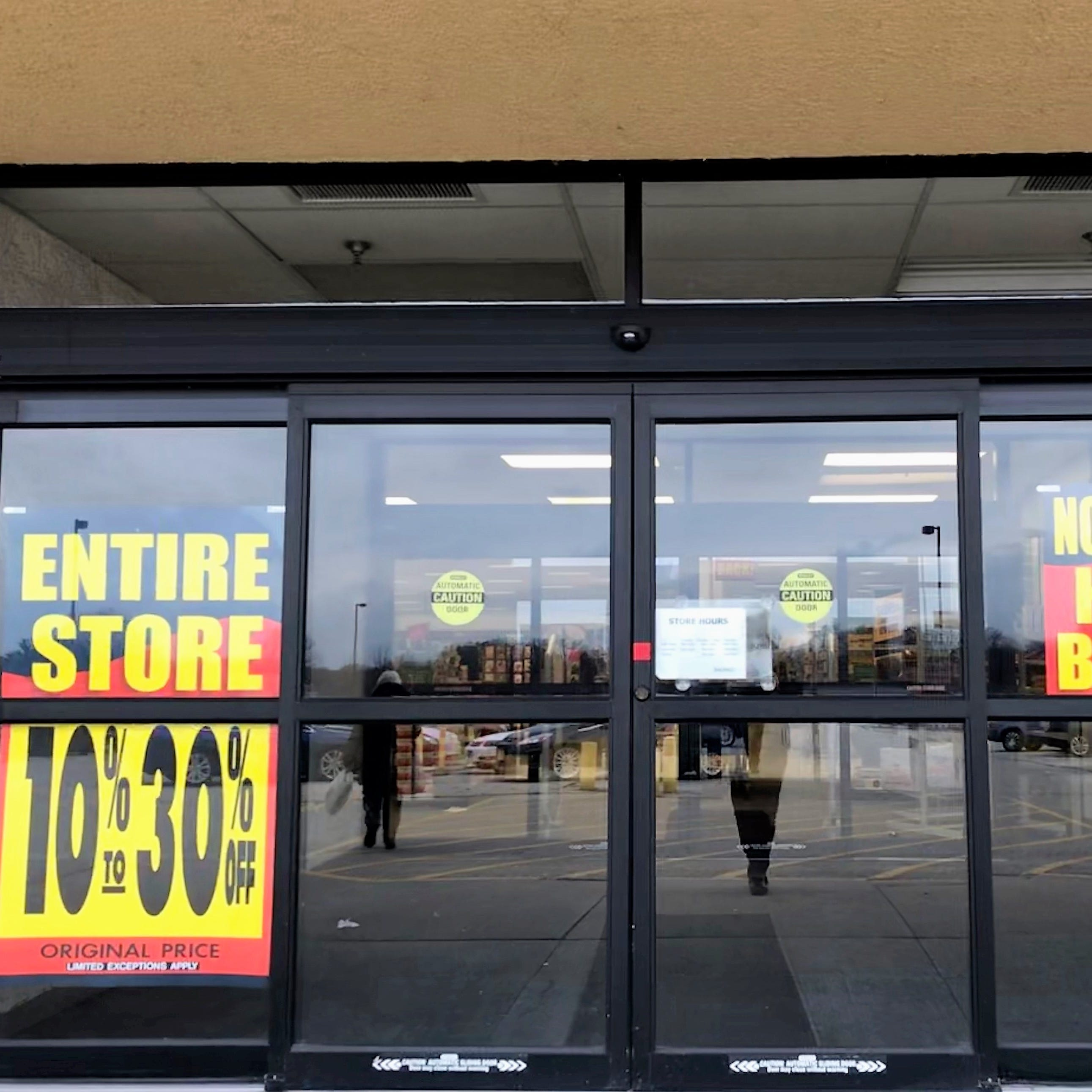 Shopko files for bankruptcy, will close 105 stores, including 16 in Wisconsin