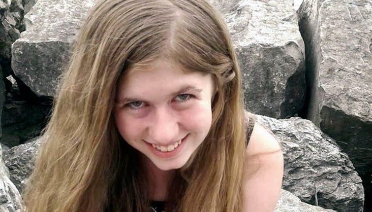 Jayme Closs found aafter 88 days