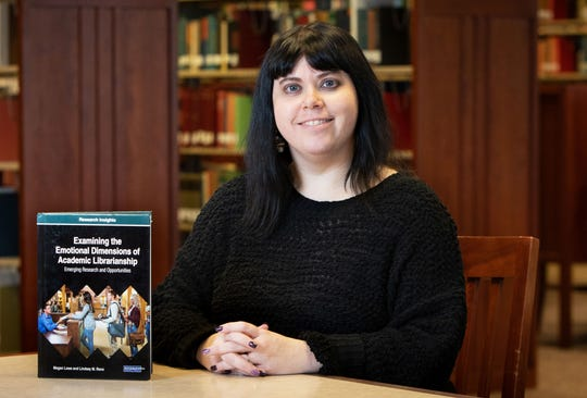 University of Louisiana Monroe Library Director and Associate Professor Megan Lowe, M.A.,M.L.S., B.A., has recently co-written a book published by IGI Global.