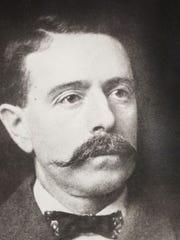 Edward Tuhey