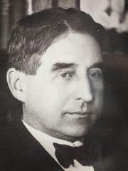 Arthur Brady