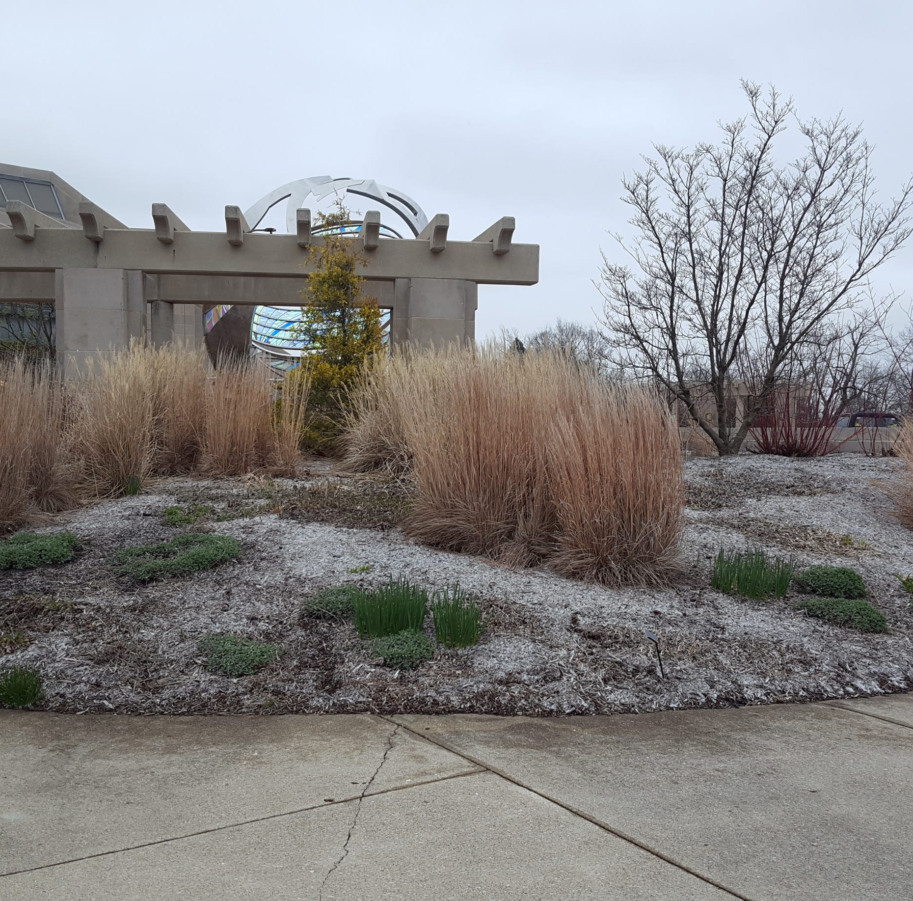 Get Up and Grow: What is January like for Minnetrista's horticulture department?