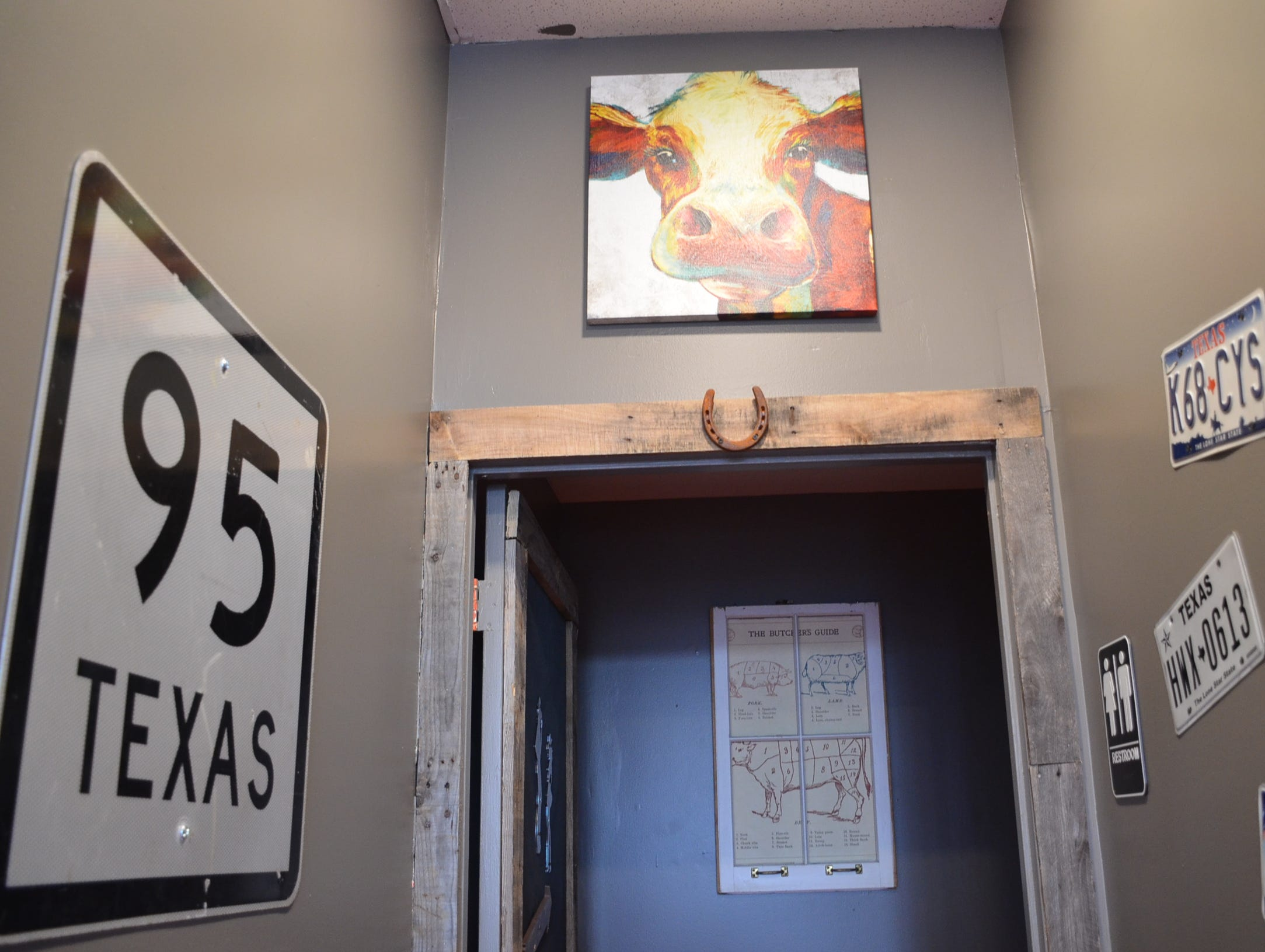 Texas barbecue restaurant The Meat Sweats BBQ brings a bit of home to their Hendersonville eatery.