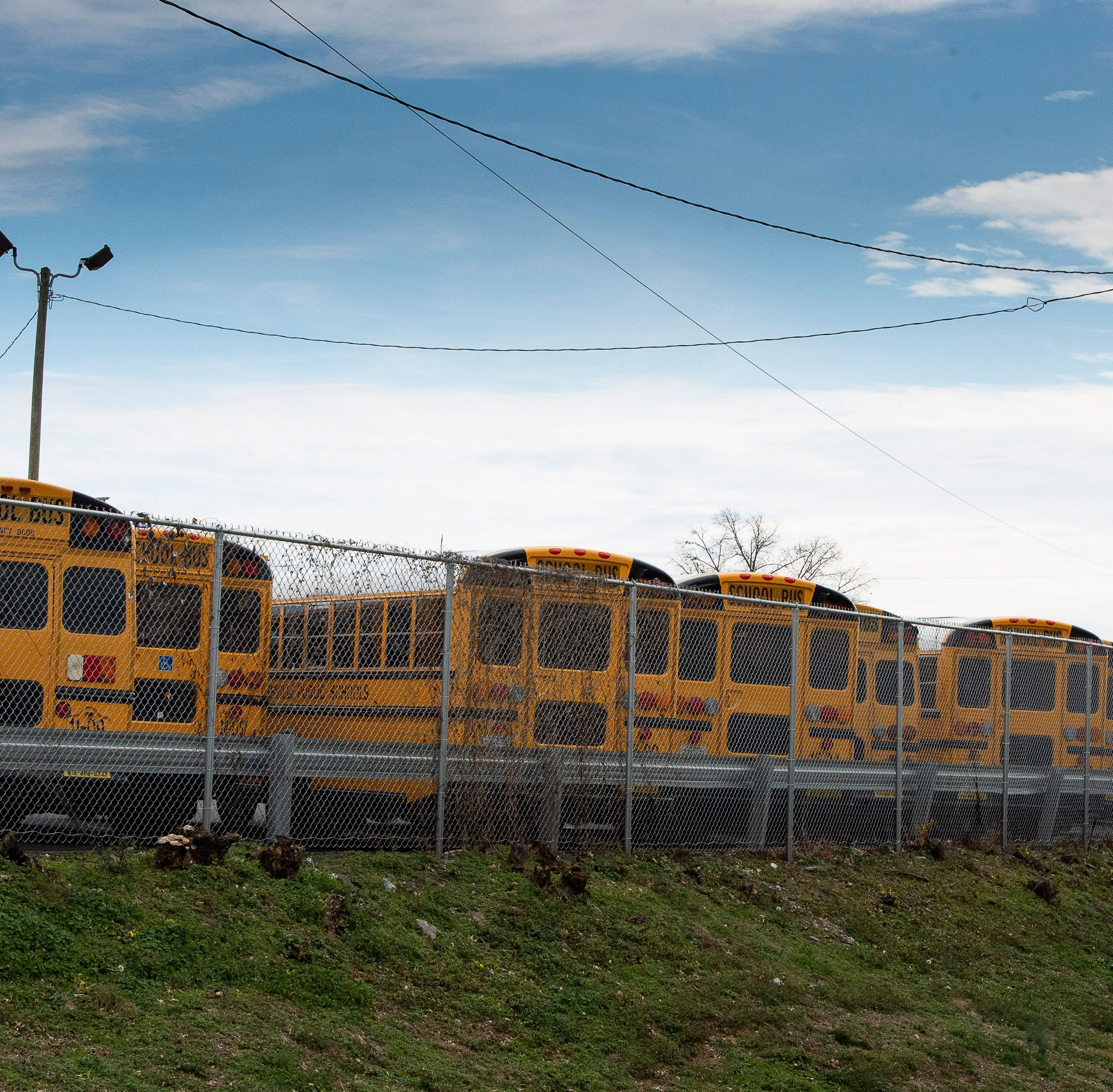 Nashville schools officials in talks to trade land for affordable teacher housing