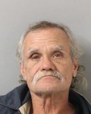 David McWirther, 57, has been charged with arson, burglary, vandalism, setting fire to property and a felony probation violation in connection with the Jan. 5, 2019 fire at Nashville Hydraulics that destroyed the building.
