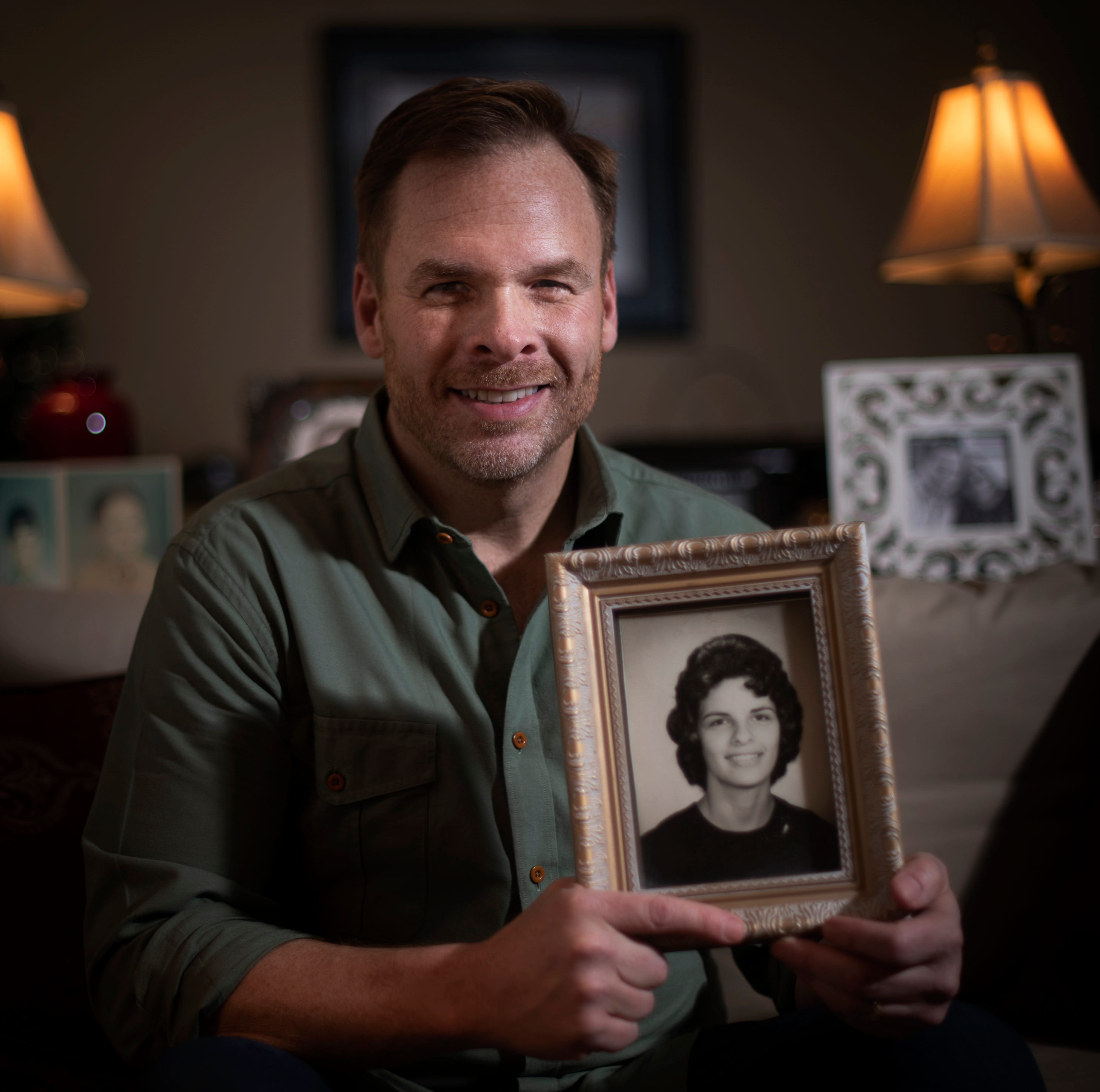 Nashville author writes often untold story of boy discovering he's gay in the deep South