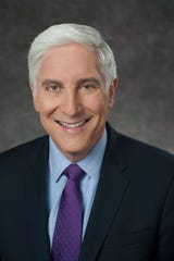 Dr. Jon LaPook is the chief medical correspondent at CBS News.