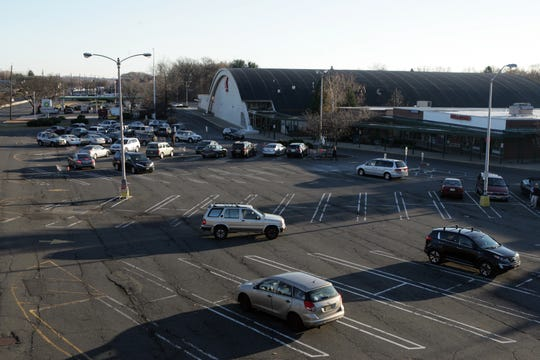The Stop & Shop site in Paramus is slated for redevelopment.