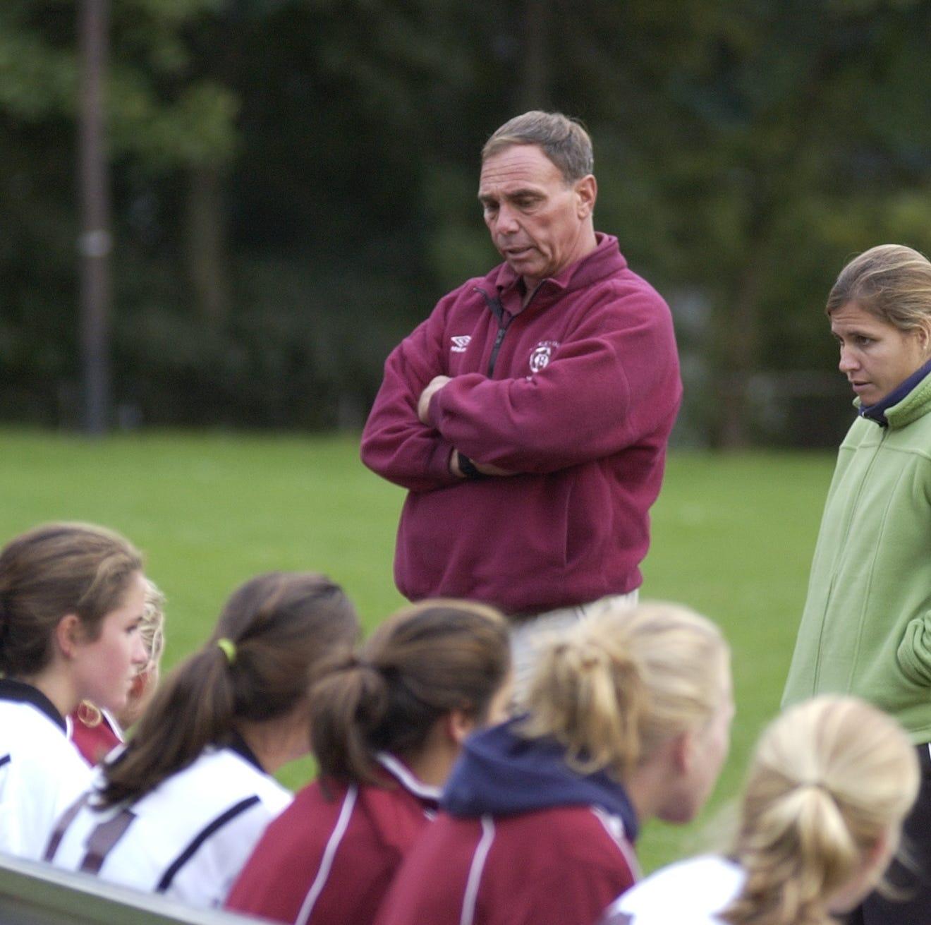 Beloved former Ridgewood girls soccer coach Jeff Yearing keeps on fighting