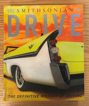 """""""Drive"""" by the Smithsonian"""