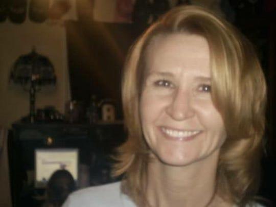 Mary Aaron Hudson Gutierrez