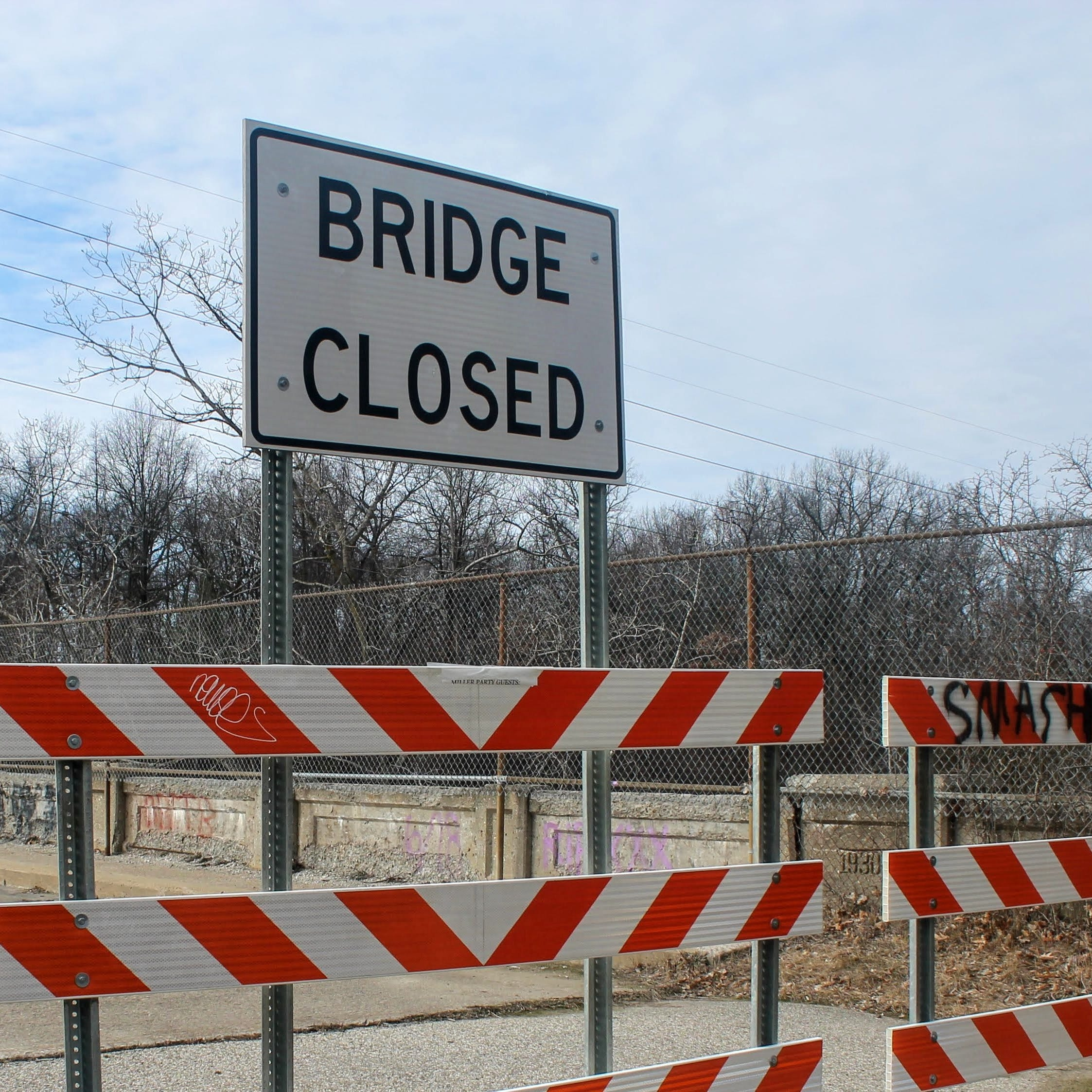 Trow Bridge in Bloomfield Hills slated for demolition later this year