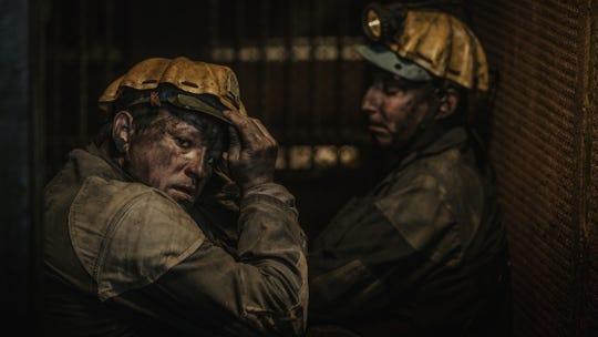 """Dukla 61"" is screening at Palm Springs International Film Festival."