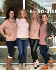 Unbridled, A Hair Salon, located at 4513 Chumuckla Parkway in Pace, has hired two new estheticians to expand its skincare services.