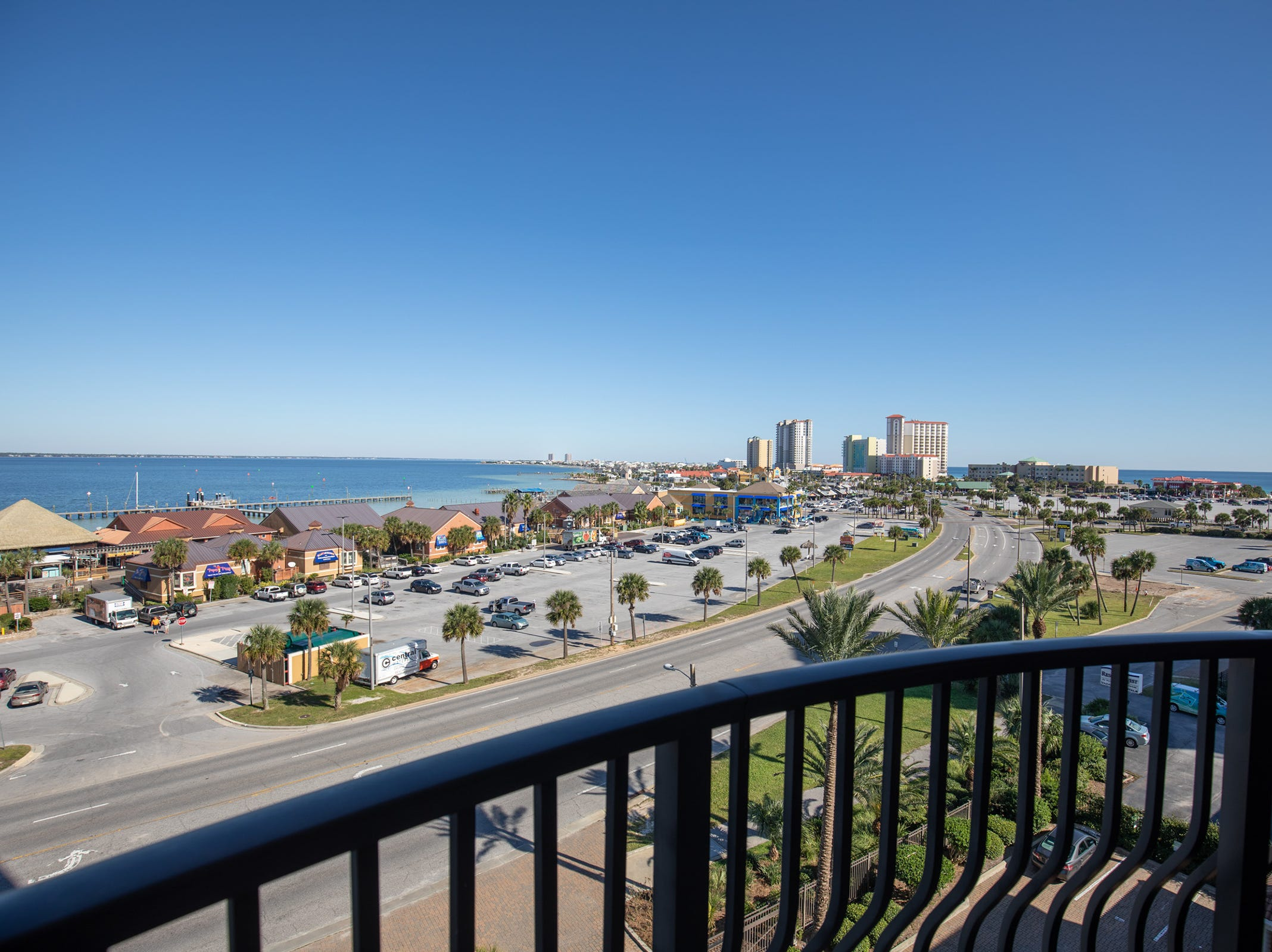 721 Pensacola Beach Boulevard - Verandas #601