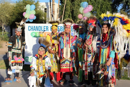 The Chandler Multicultural Festival highlights different styles of music, dance and martial arts.