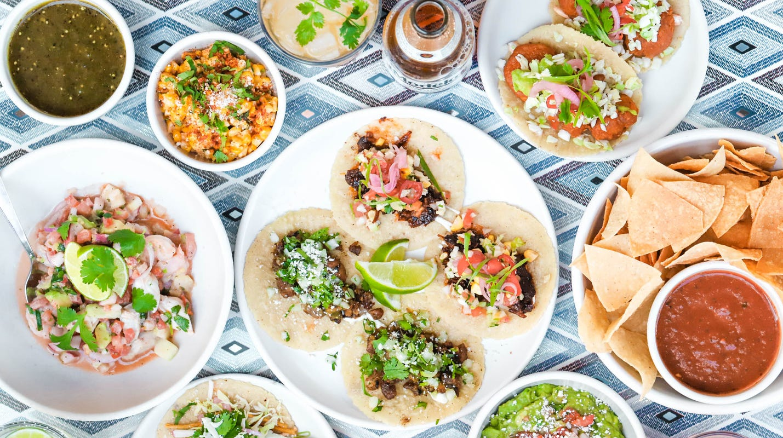 Fox Restaurant Concepts plans to open four new metro Phoenix restaurants in 2020