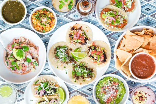 A fifth location of Mexican restaurant Blanco Tacos & Tequila will open at the Block 23 development in downtown Phoenix by the end of 2019.