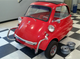 This 1960 BMW Isetta 300 Convertible will be sold at Barrett-Jackson in Scottsdale on Monday.
