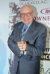 Eduardo Manzano, quien diera vida al icónico personaje de Gordolfo Gelatino, quiere una bioserie.