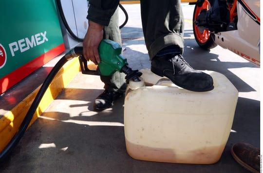 El desabasto de gasolina podría acarrear graves consecuencias a la economía, advierte experto.
