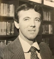 John Tobin taught at McQuaid from 1964 until he was fired in 1993.
