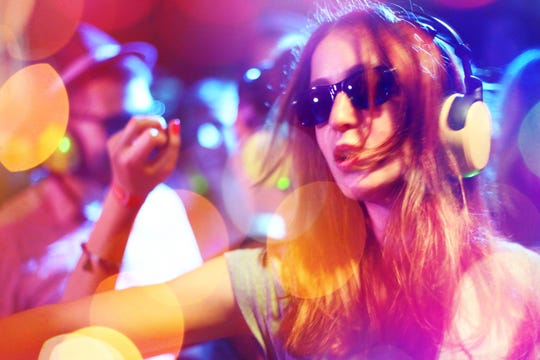 The Penthouse at One East Avenue is hosting a Halfway to Summer Rooftop Silent Disco Friday, Jan. 18.