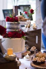 """For over two decades, the West Texas Bridal Show has hosted local and national retailers of bridal couture, floral, catering, and all things """"wedding."""""""