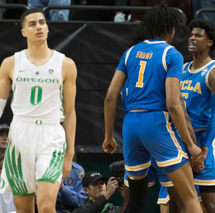 Oregon Ducks basketball: Epic collapse is a 'gut punch'