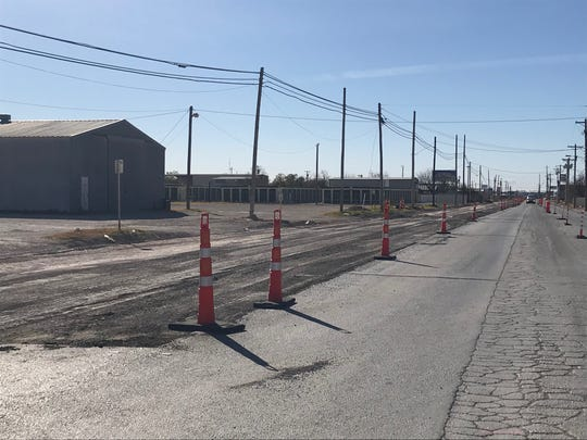 A 4-year construction project on Bell Street aims to totally overhaul utility and transportation on the busy thoroughfare for decades to come.