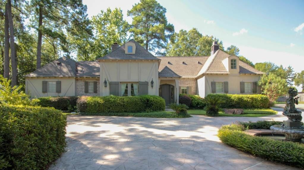 6657 Gilbert Drive, Shreveport  Price: $460,000  Details: 4 bedrooms, 4 bathrooms, 3,017 square feet  Special features: Custom home, gated subdivision tucked away in the heart of Shreveport.  Contact: Mindy Wardlaw, 469-3261