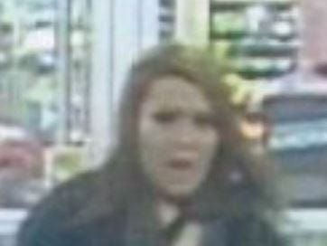 The Sioux Falls Police Department is looking for the public's help in identifying the subject(s) in reference to a fraud on Dec. 15, 2018. If you know the subject(s) please contact CrimeStoppers at 367-7007 or call the Sioux Falls Police SFPD CC#18-40461.