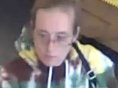 The Sioux Falls Police Department is looking for the public's help in identifying the subject(s) in reference to a fraud on Nov. 18, 2018. If you know the subject(s) please contact CrimeStoppers at 367-7007 or call the Sioux Falls Police SFPD CC#18-38619.