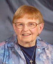 Margaret Jean King