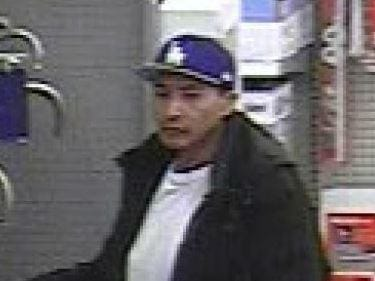 The Sioux Falls Police Department is looking for the public's help in identifying the subject(s) in reference to a theft on Dec. 8, 2018. If you know the subject(s) please contact CrimeStoppers at 367-7007 or call the Sioux Falls Police SFPD CC#18-39879.