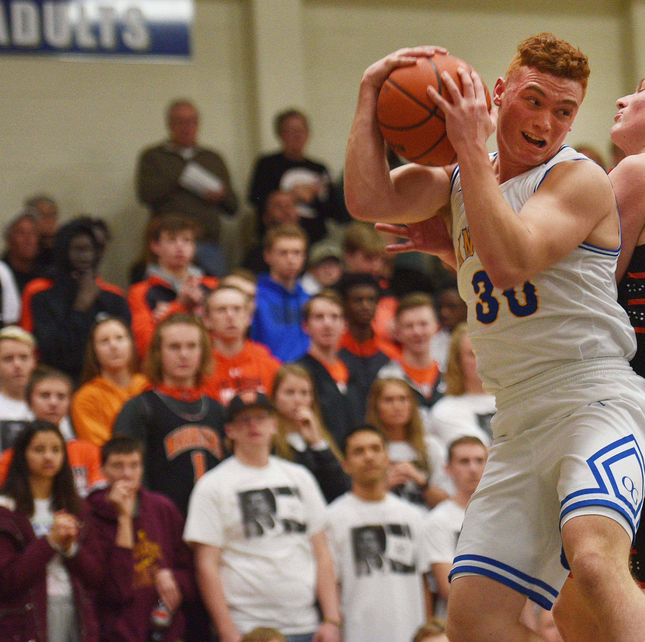 On Preps: No. 5 O'Gorman takes down No. 2 Yankton in mid-season classic