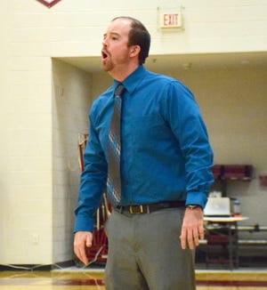 Brad DeWitt will become the new head coach of the boys basketball team at Stuarts Draft High School, taking over for Mike Gale.