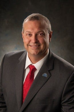 Heath Streck was appointed acting director of the St. Cloud VA Health Care system, effective Monday, Jan. 14.