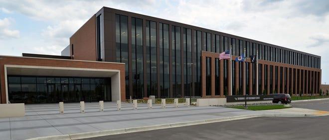 Sherburne County Government Center