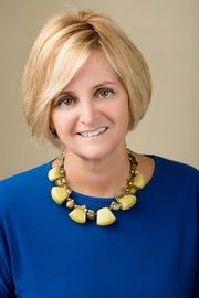 Rep. Loranne Ausley