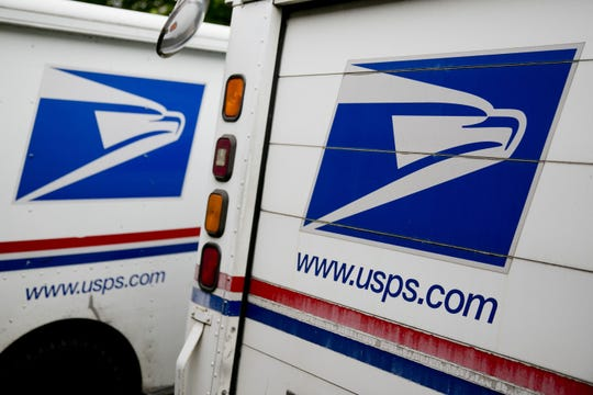 FILE PHOTO: Federal and state elected officials are planning to meet with the Tallahassee postmaster regarding on going issues with delivery services.