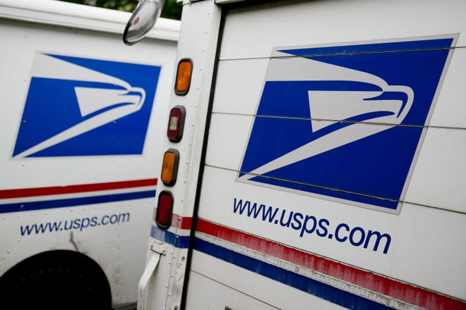 With so much hinging on this year's election, the last thing this country needs is for the USPS to falter.s.