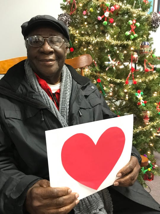 Donated heaters will  be provided free to frail seniors in need.