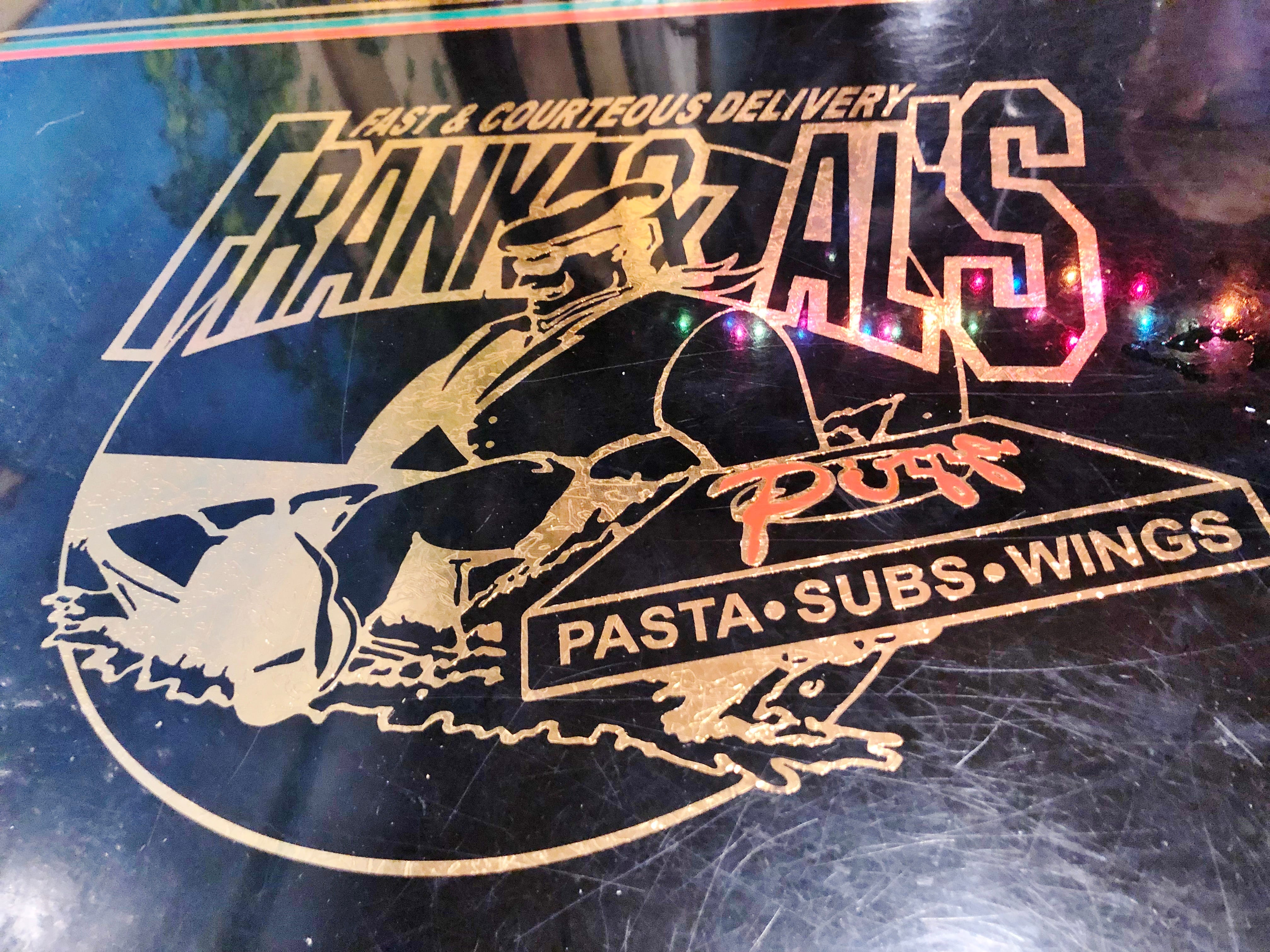 Frank & Al's Pizza has two locations, one in Port St. Lucie and the other in Fort Pierce.
