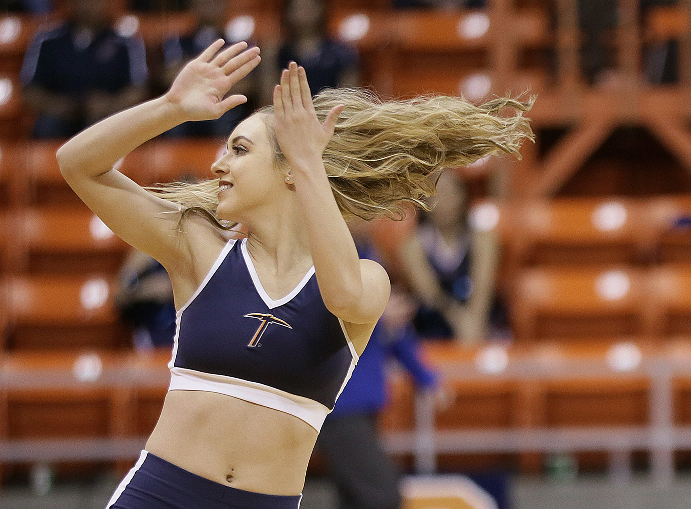 UTEP falls in a close game to North Texas 58-51 Thursday at the Don Haskins Center.