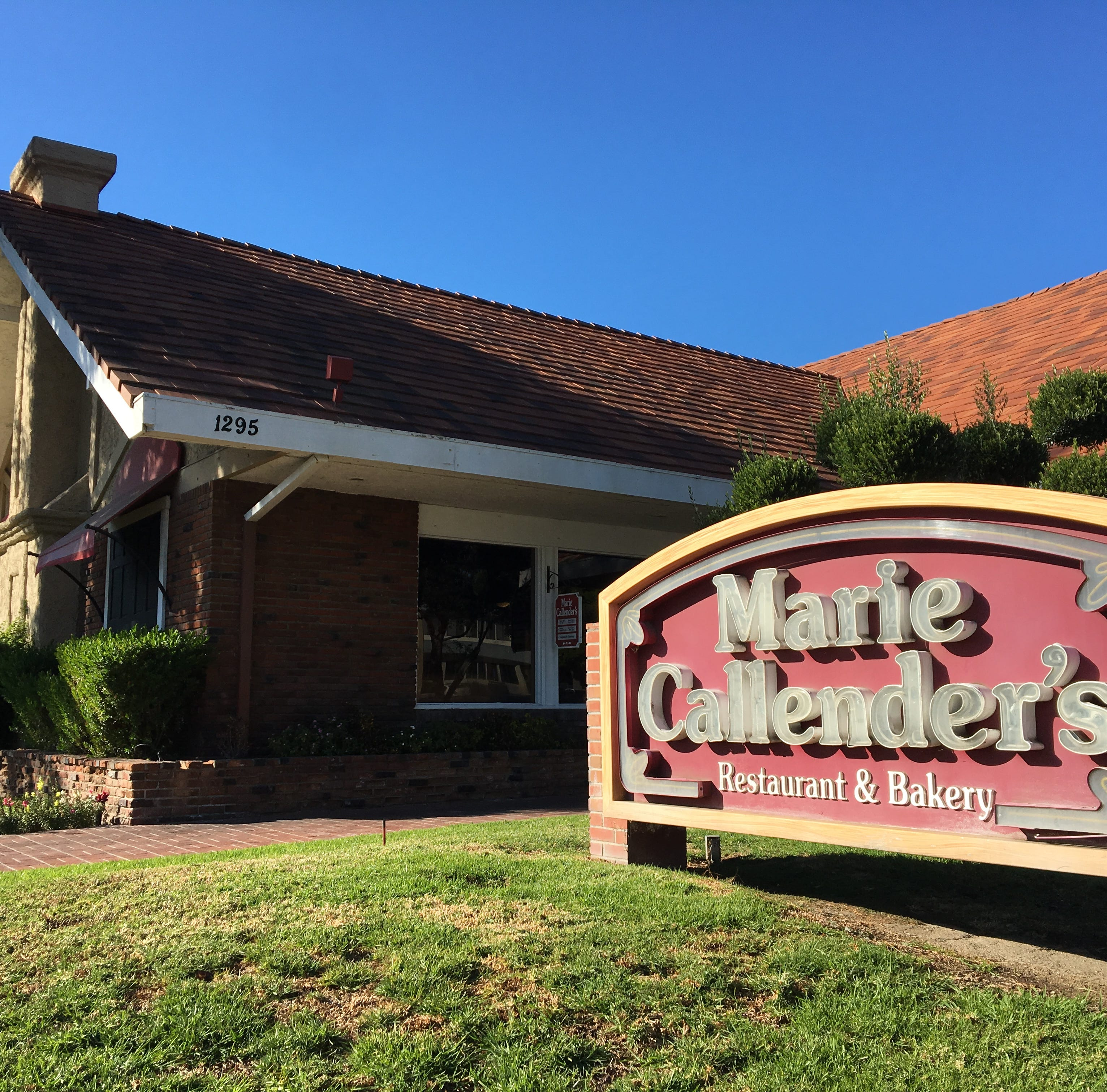 Marie Callender's to close after nearly 40 years in Ventura