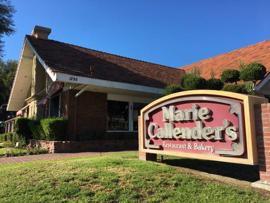 Marie Callender's at 1295 S. Victoria Ave. in Ventura will close after regular service hours on Jan. 13.