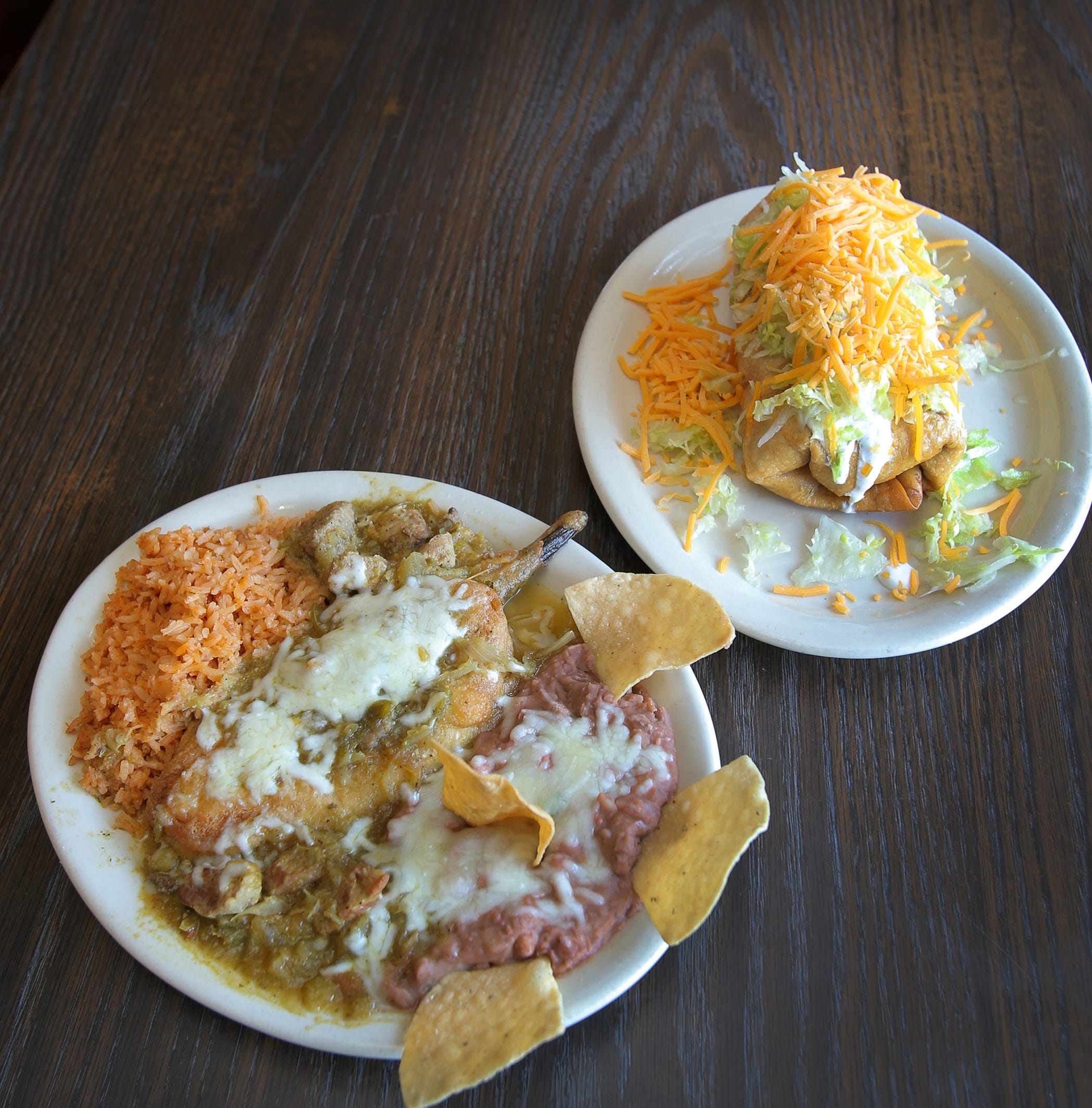 Restaurant review: Somis Cafe lives up to its reputation for serving great Mexican food